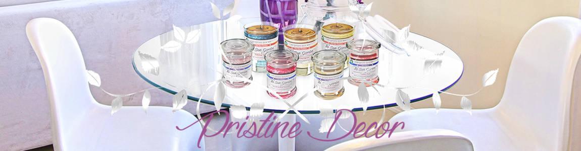 Homepage - Pristine