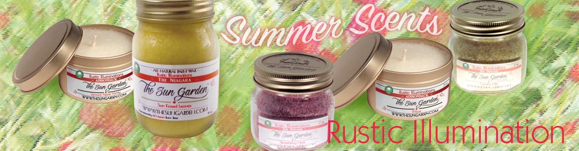 Homepage - Rustic