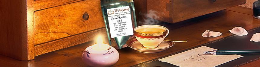 Home - Tea