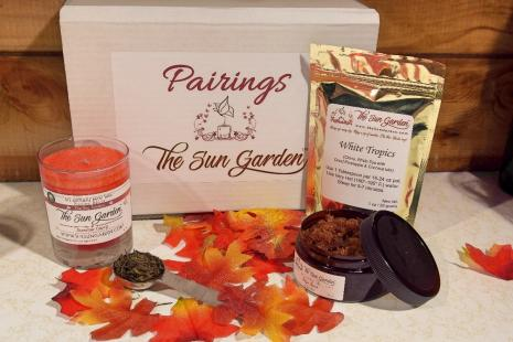 Pairings Subscription Box