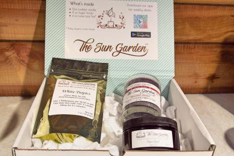Inside the Pairings Subscription Box