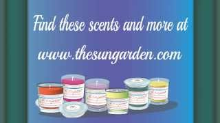 New Candles Available