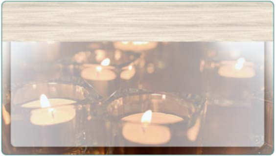 Candle Scent Finder
